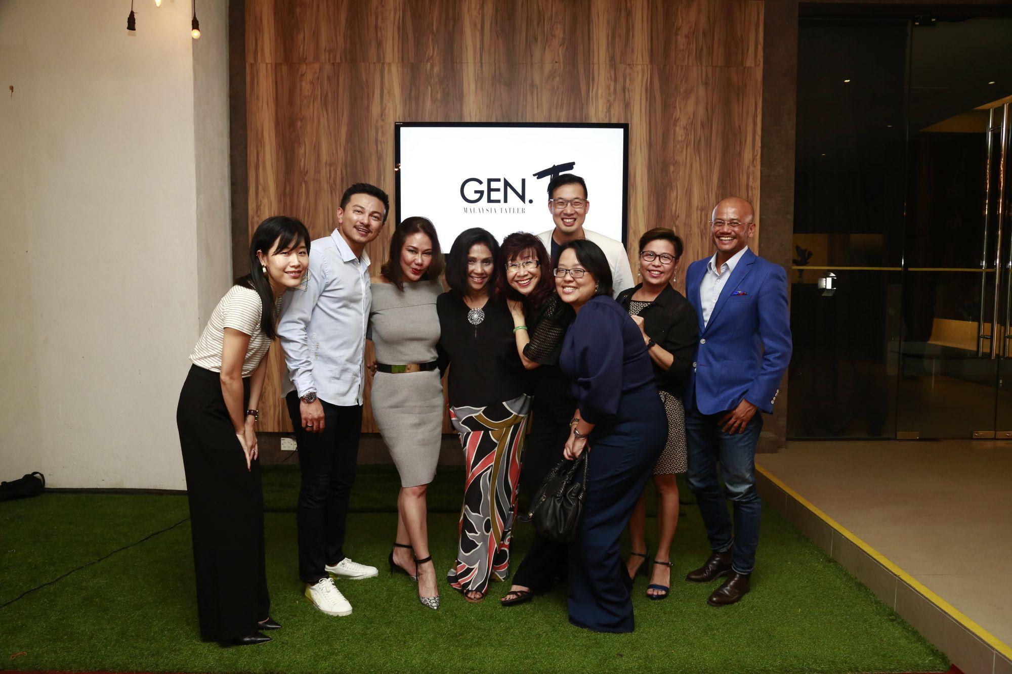 Meet The Malaysia Tatler Tribe 2018