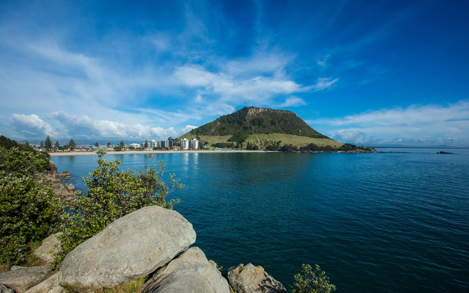 5 must-see places in New Zealand's North Island