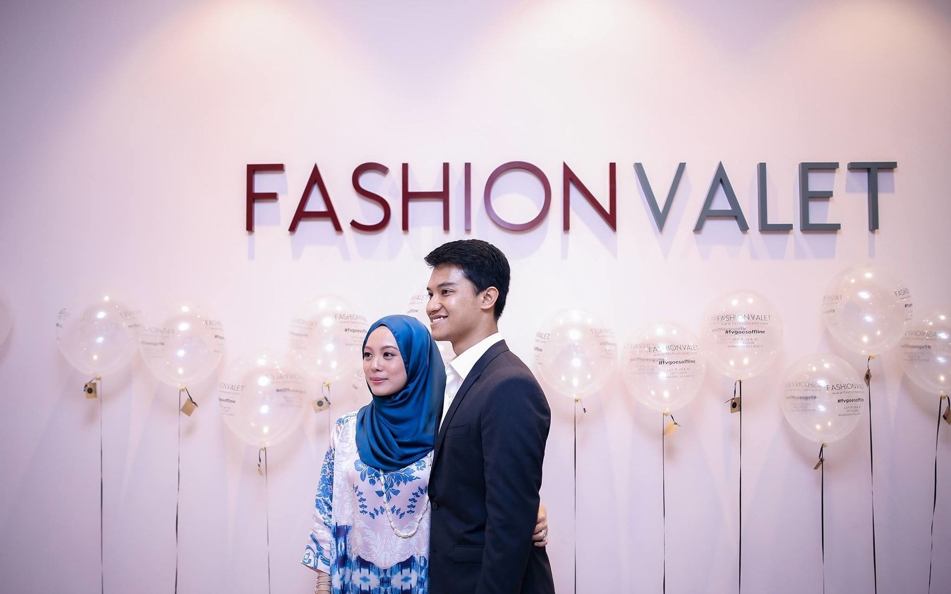 MGT300: Effectivess and Efficiency of FashionValet website
