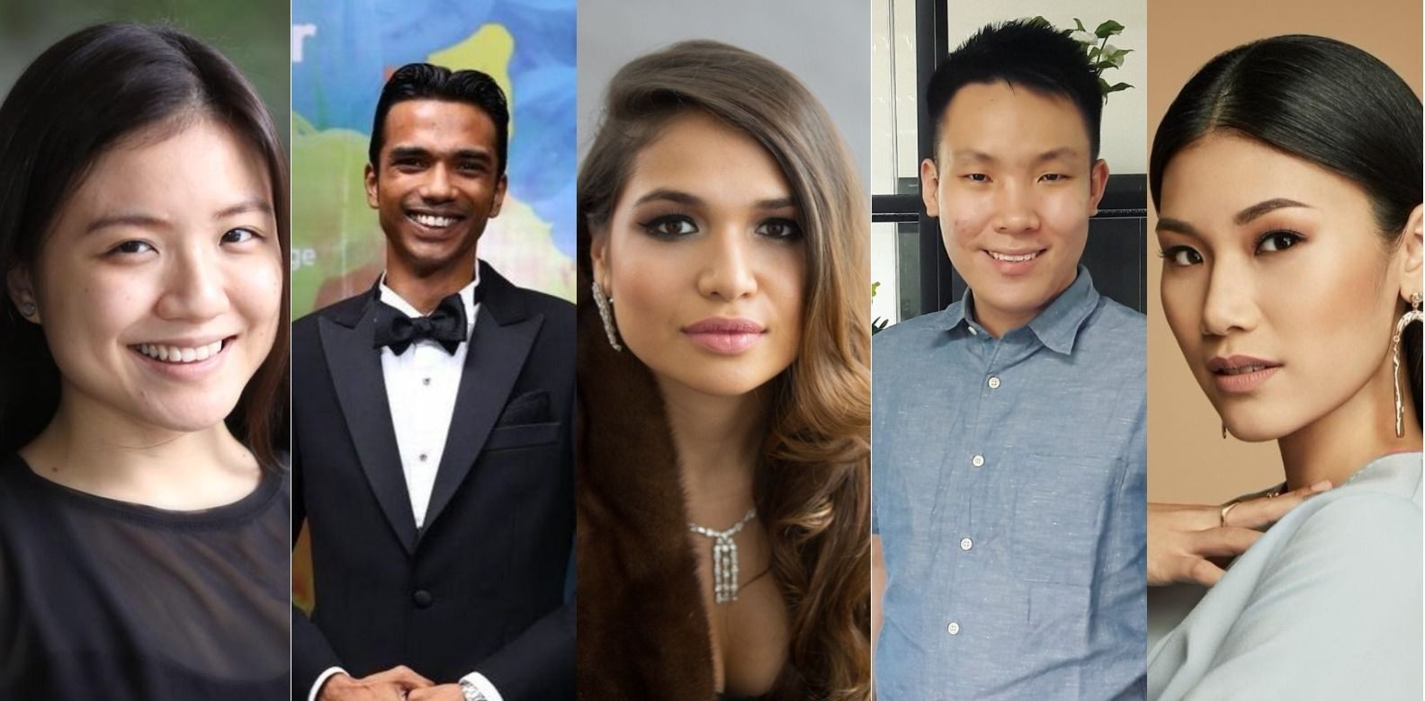 Get To Know The 13 Malaysians In This Year's Forbes 30 Under 30 List