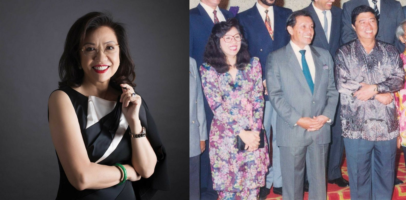 A Letter To My Younger Self: Puan Sri Siew Yong Gnanalingam, Former MAS Spokesperson For 17 Years