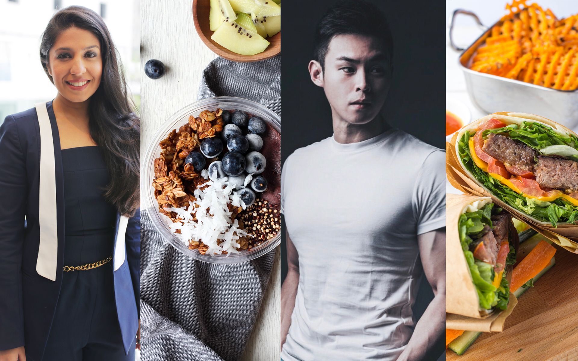 6 Healthy Café Owners In KL & Their Best Dishes That Won Over Fussy Eaters