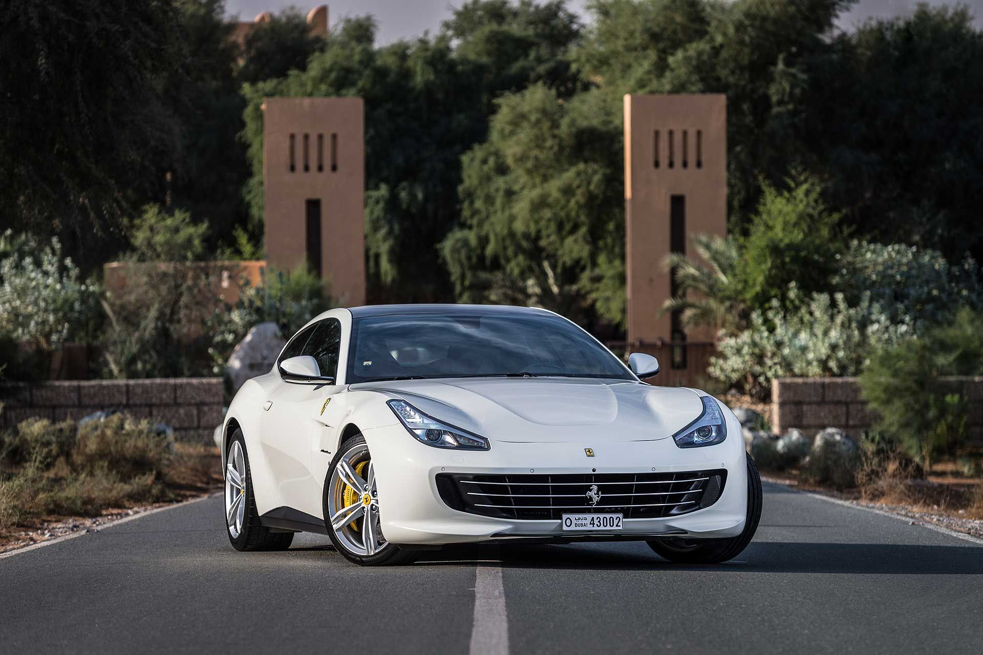 Review: The GTC4Lusso Is A Ferrari You Can Drive Everyday