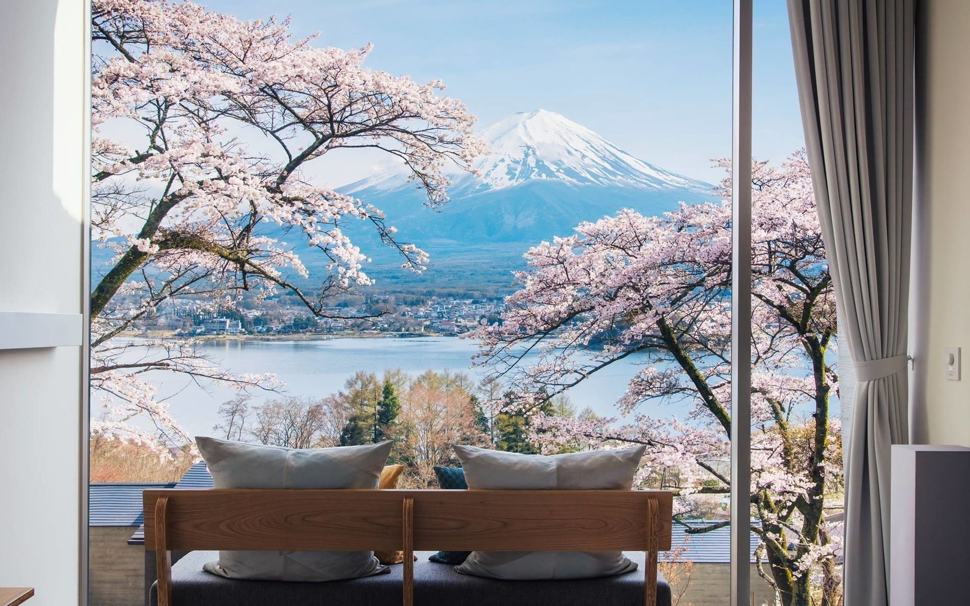 Room With A View? These 7 Luxury Hotel Rooms Won't Disappoint