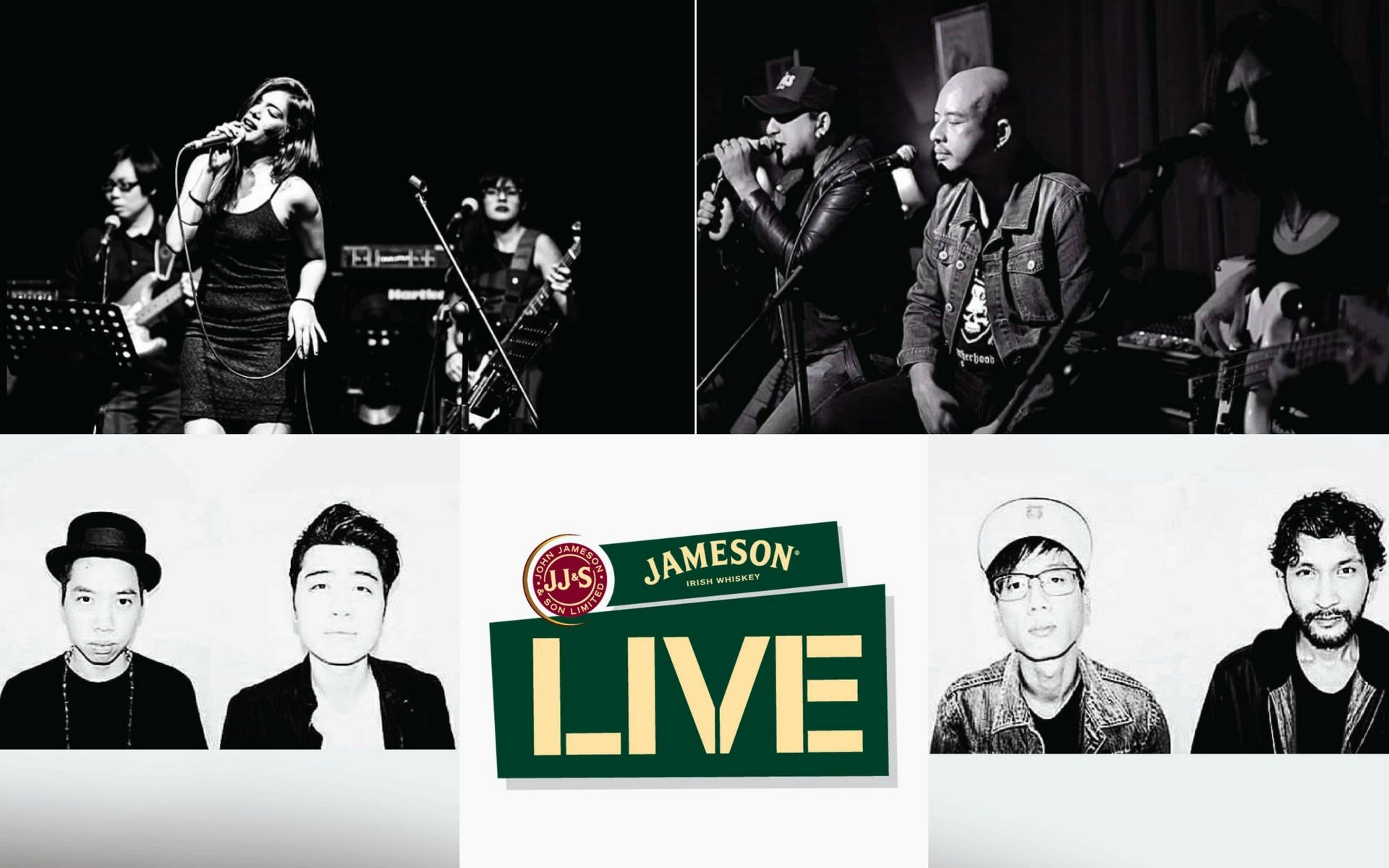Jammin' With Local Music, Art, Food & Irish Whisky This St Patrick's Day
