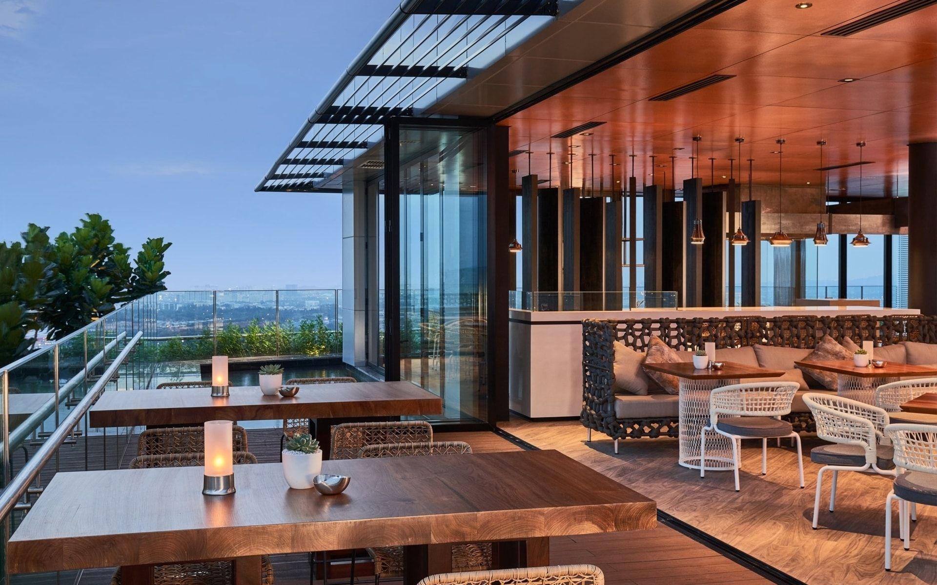 New World Petaling Jaya Hotel: 5 Things To Know About Kelana Jaya's First 5-Star Hotel