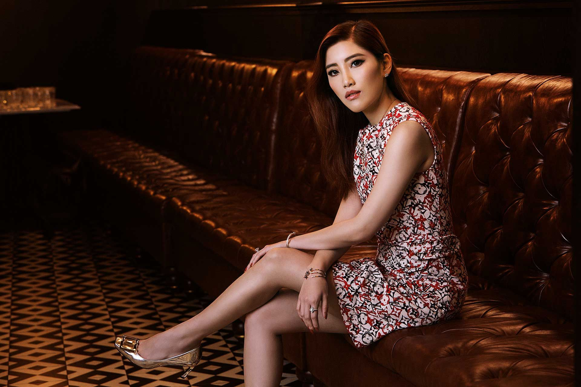 Exclusive: Chryseis Tan Gives Us Insight Into Building An Unstoppable Mindset As An Entrepreneur