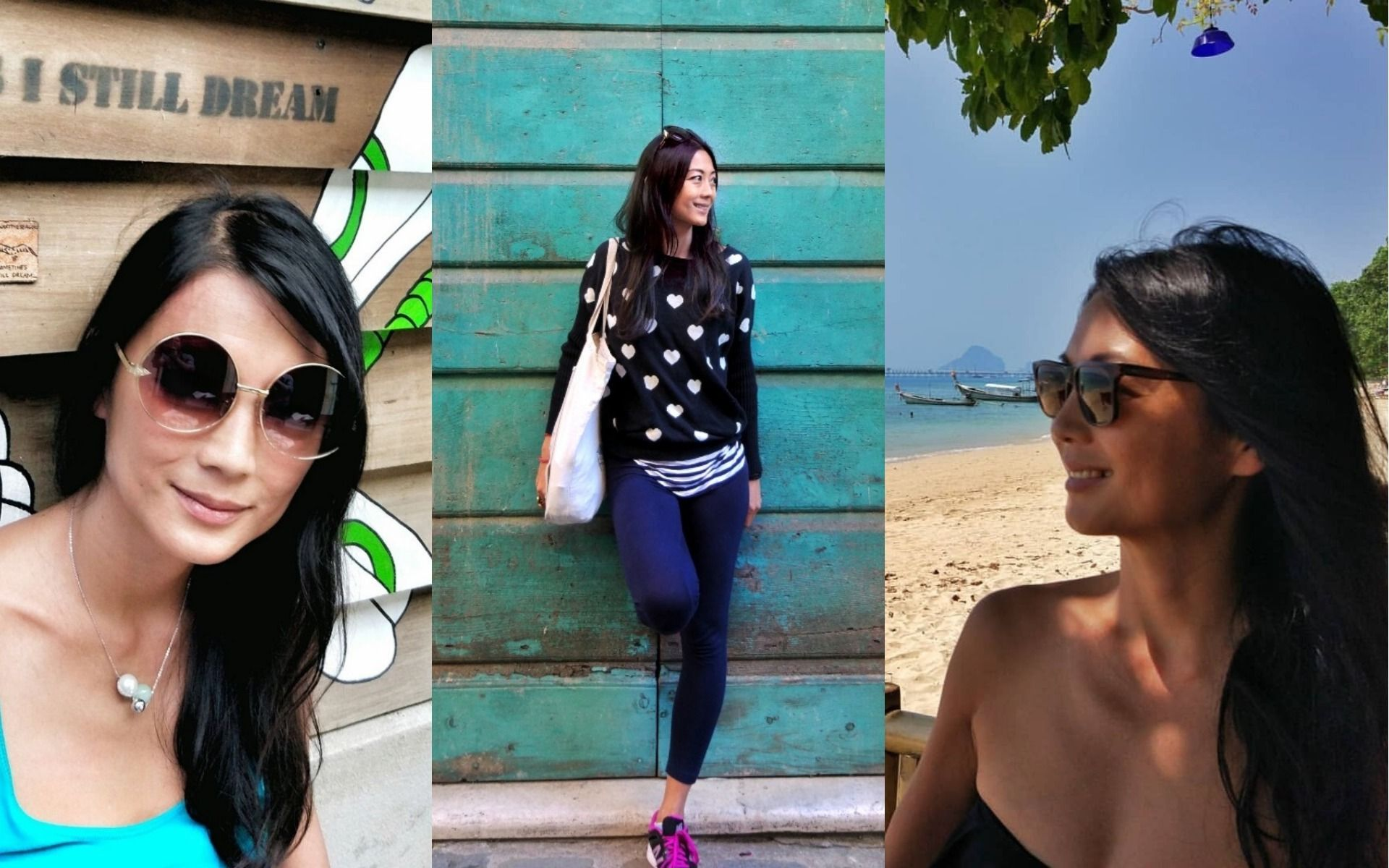 Bohemian Belle Tiffany Choong Shares 7 Ways To Free Your Creative Energy