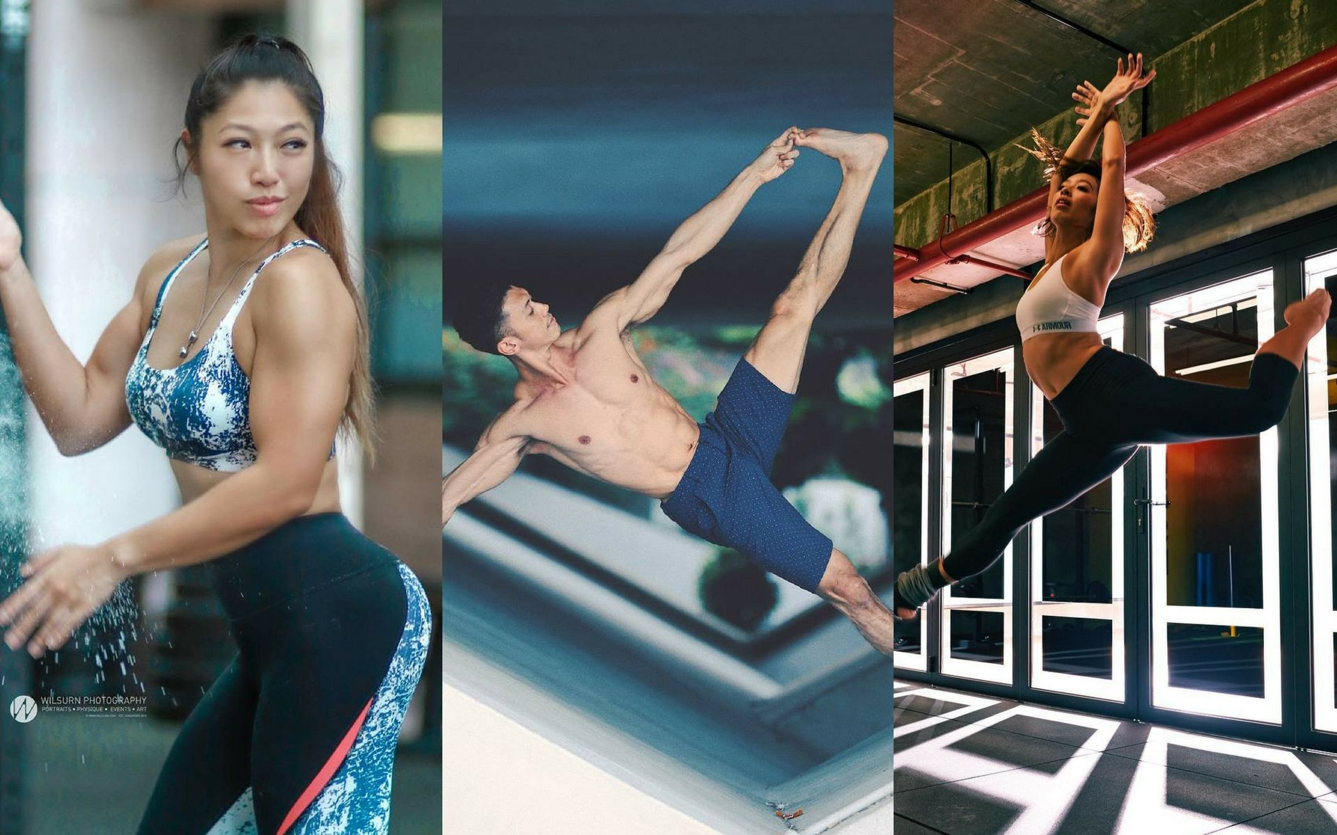 7 Malaysian Fitness Influencers For When You Need To Lose The Festive Kilos