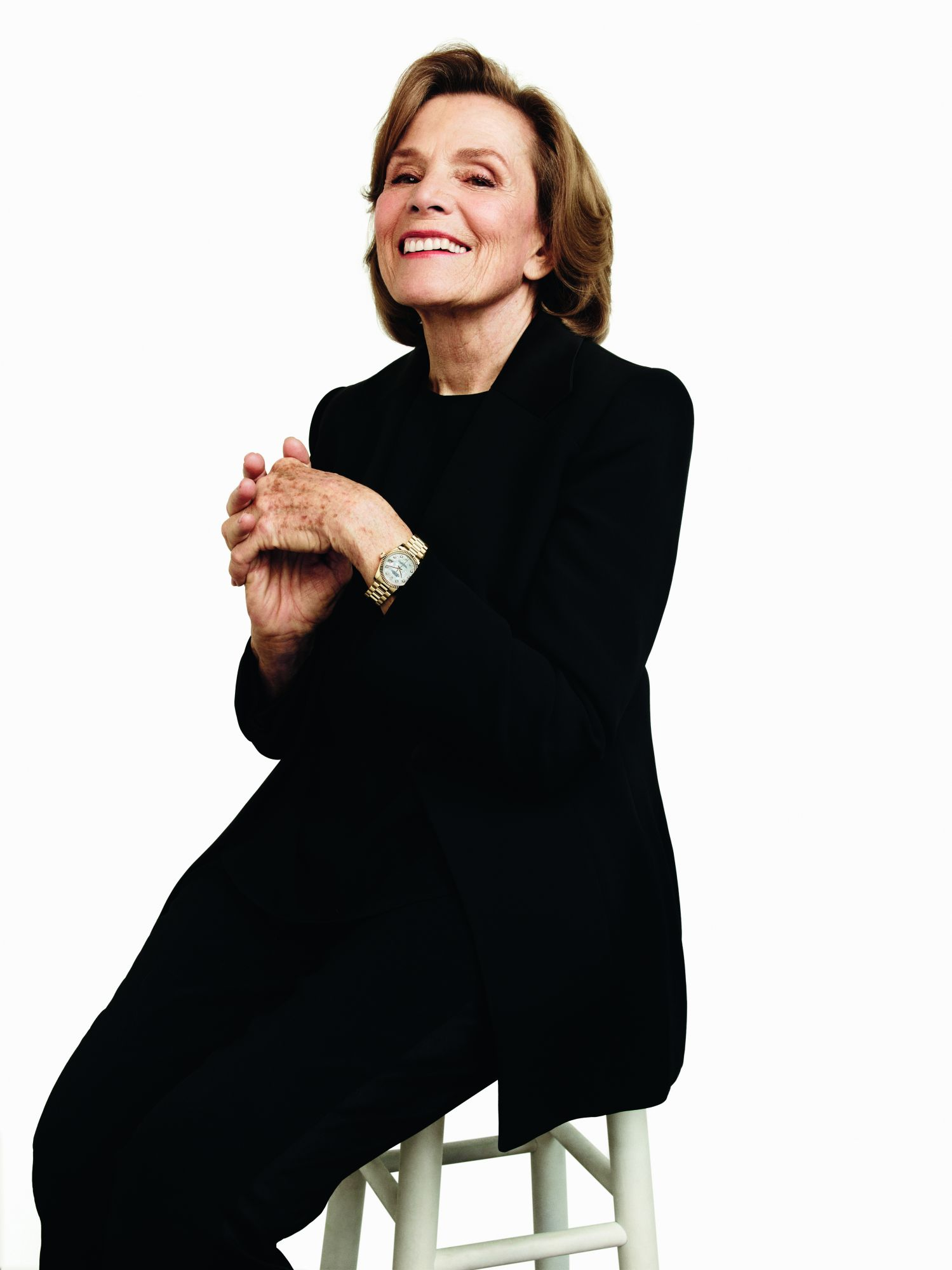Rolex Undertakes Marine Conservation Efforts With Marine Biologist And Explorer Sylvia Earle
