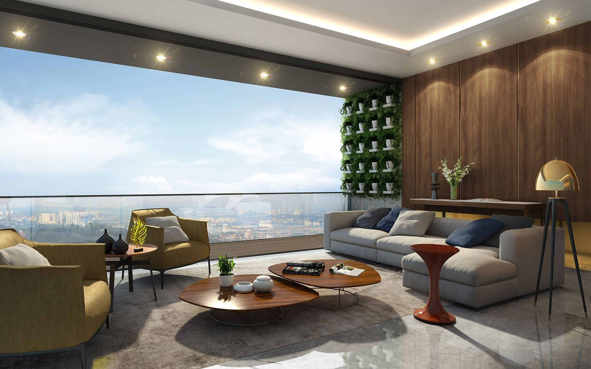6 Prestigious Properties In Klang Valley That Are Dream Homes Come To Life