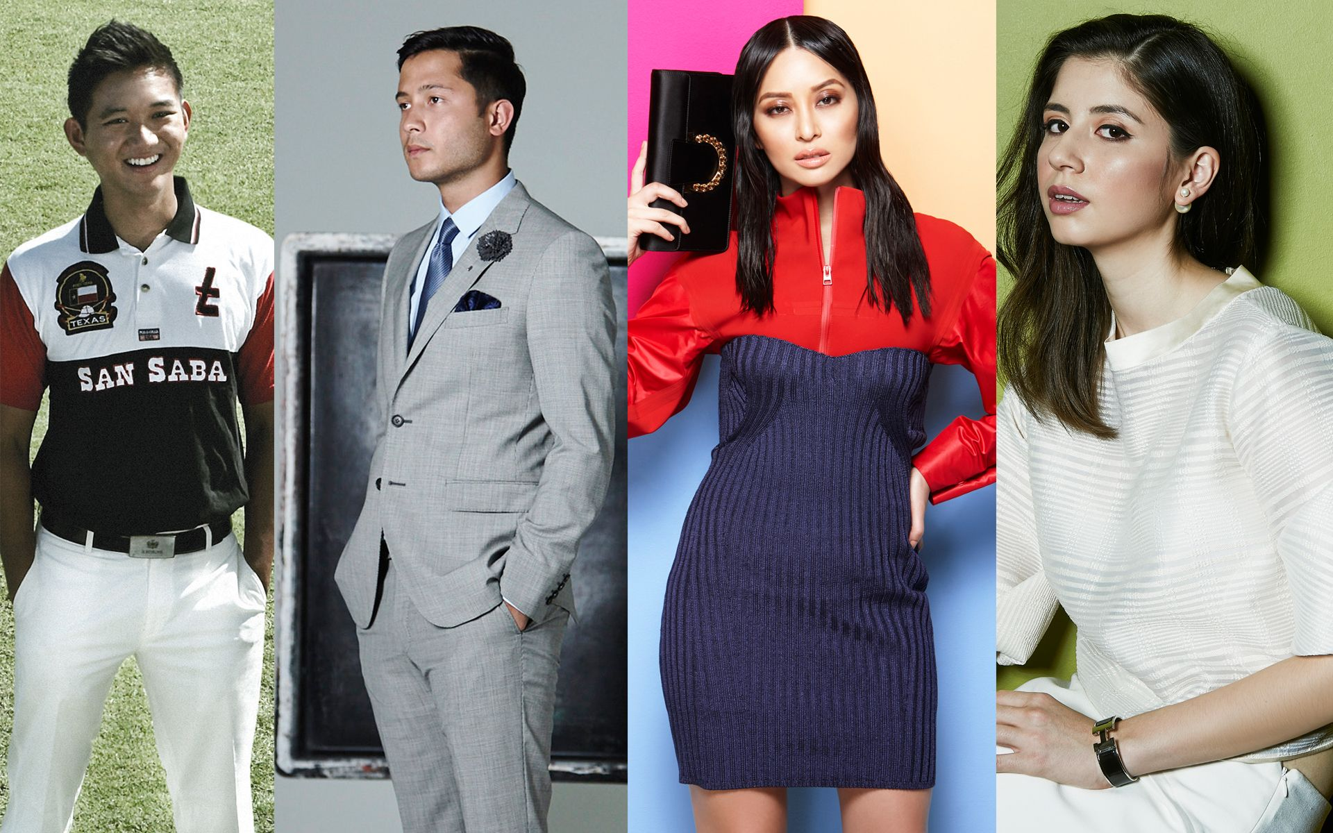 Attractive & Accomplished: Meet The 10 Most Eligible Malaysians