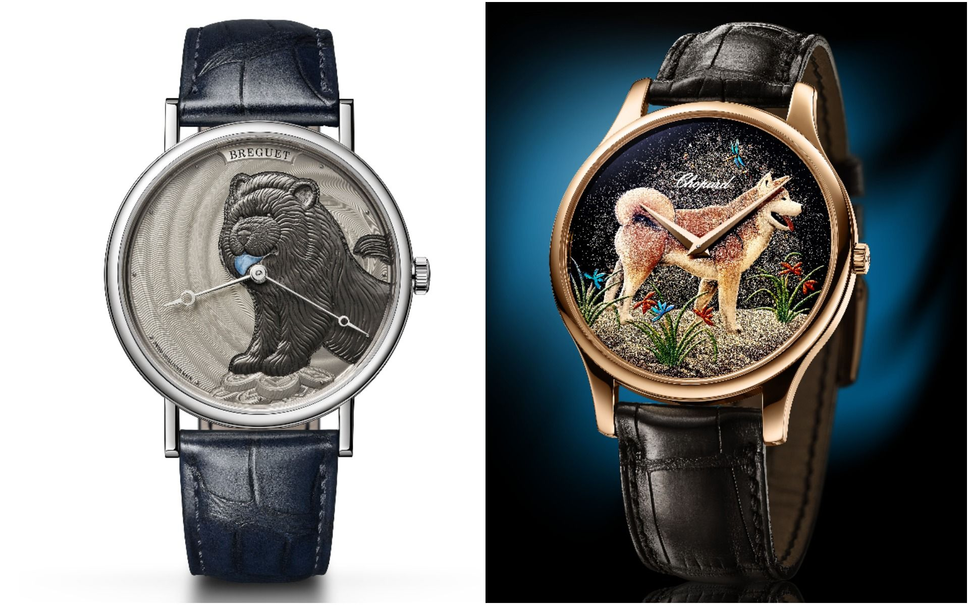 Watch Out: 7 Sleek Watches To Welcome The Year Of The Dog