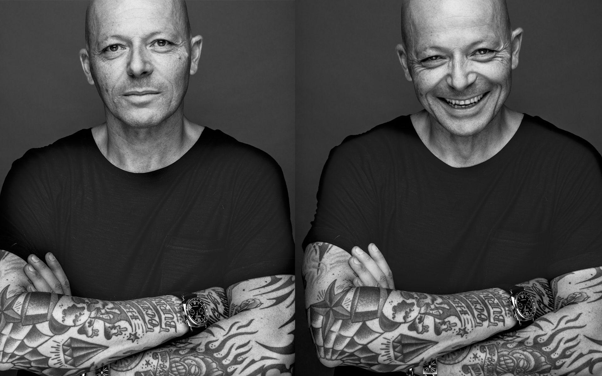 6 Ways To Refashion A Legacy Brand: In Conversation With Braun Büffel's Fabio Panzeri