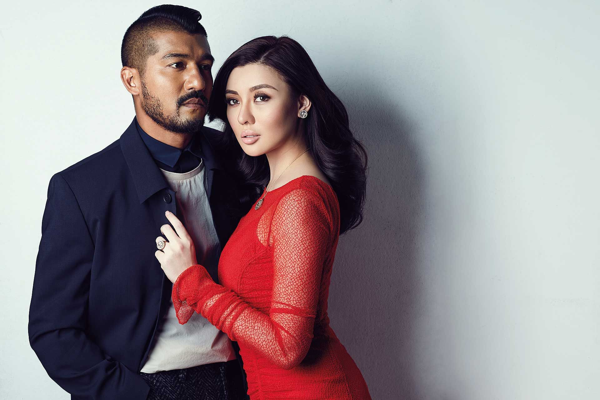 Serial Entrepreneur Roen Cian Nagapan And Influencer Carey Ng Open Up About Life After 'I Do'