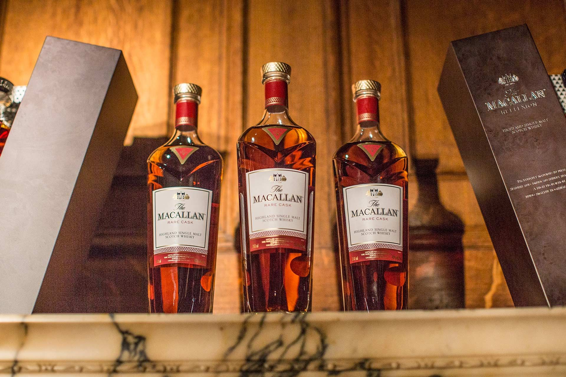The Macallan Rare Cask Will Make Chinese New Year Extra Special
