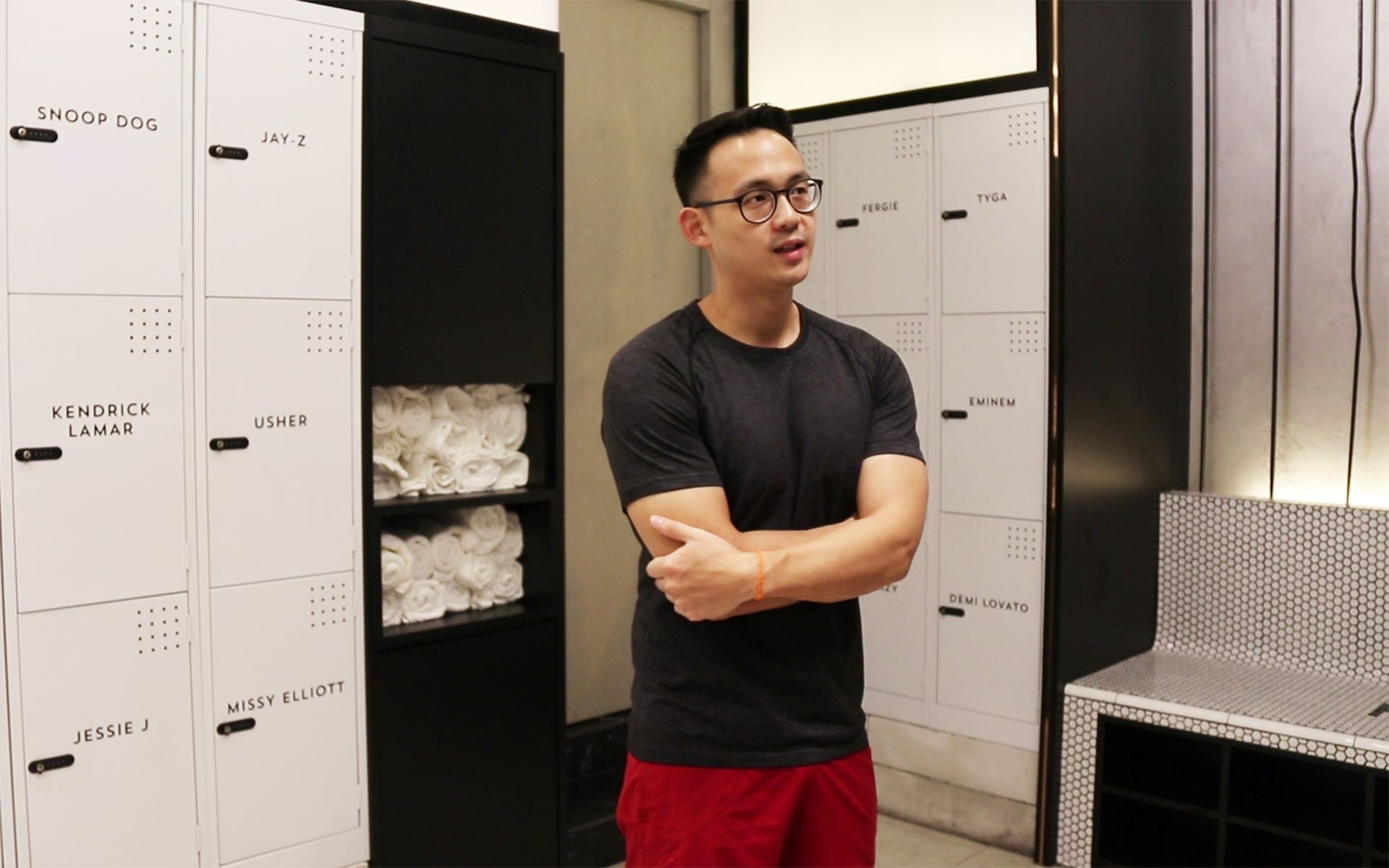 Watch: Jason Choong Unveils Flyproject & Shares His 5 Bodyweight Workouts For Busy Days