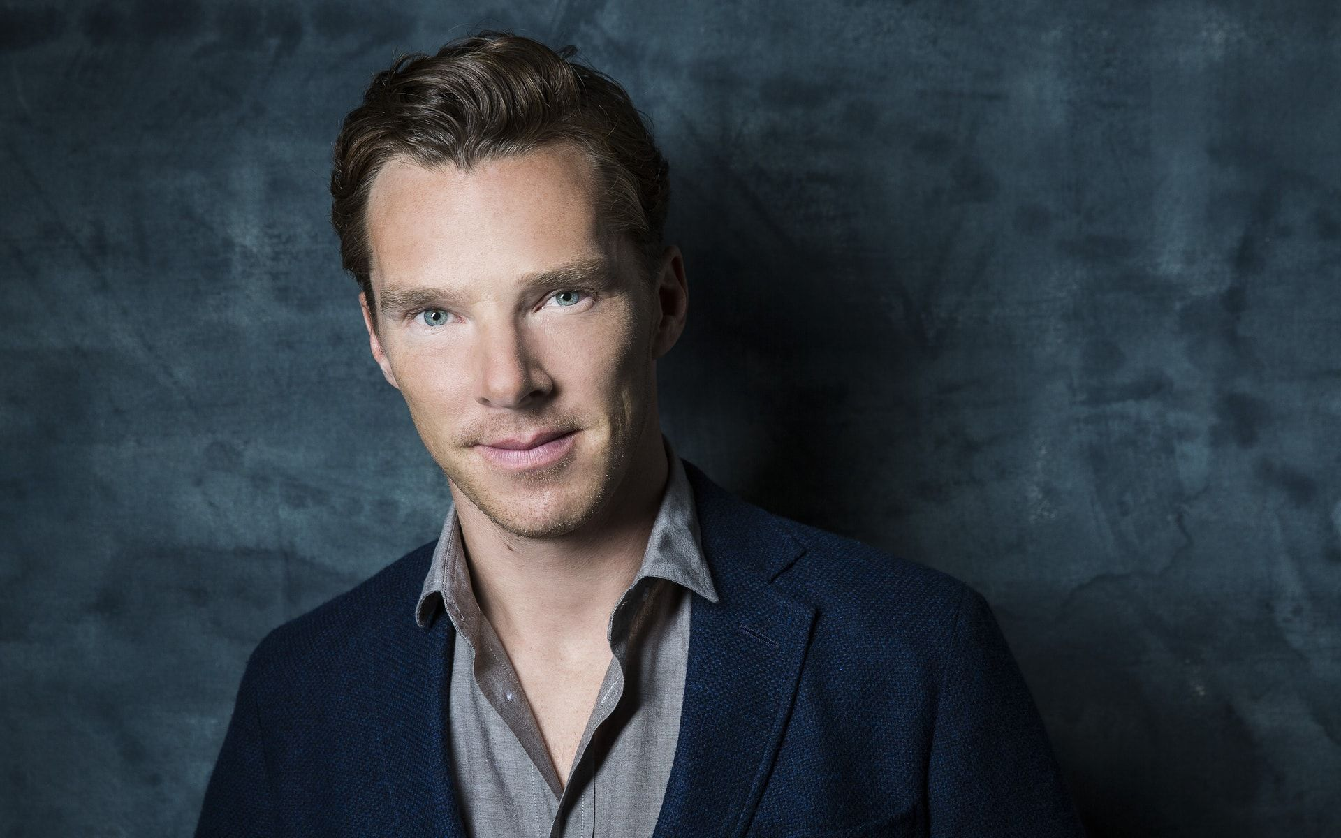 Jaeger-LeCoultre Welcomes Brand Ambassador Benedict Cumberbatch To SIHH 2018