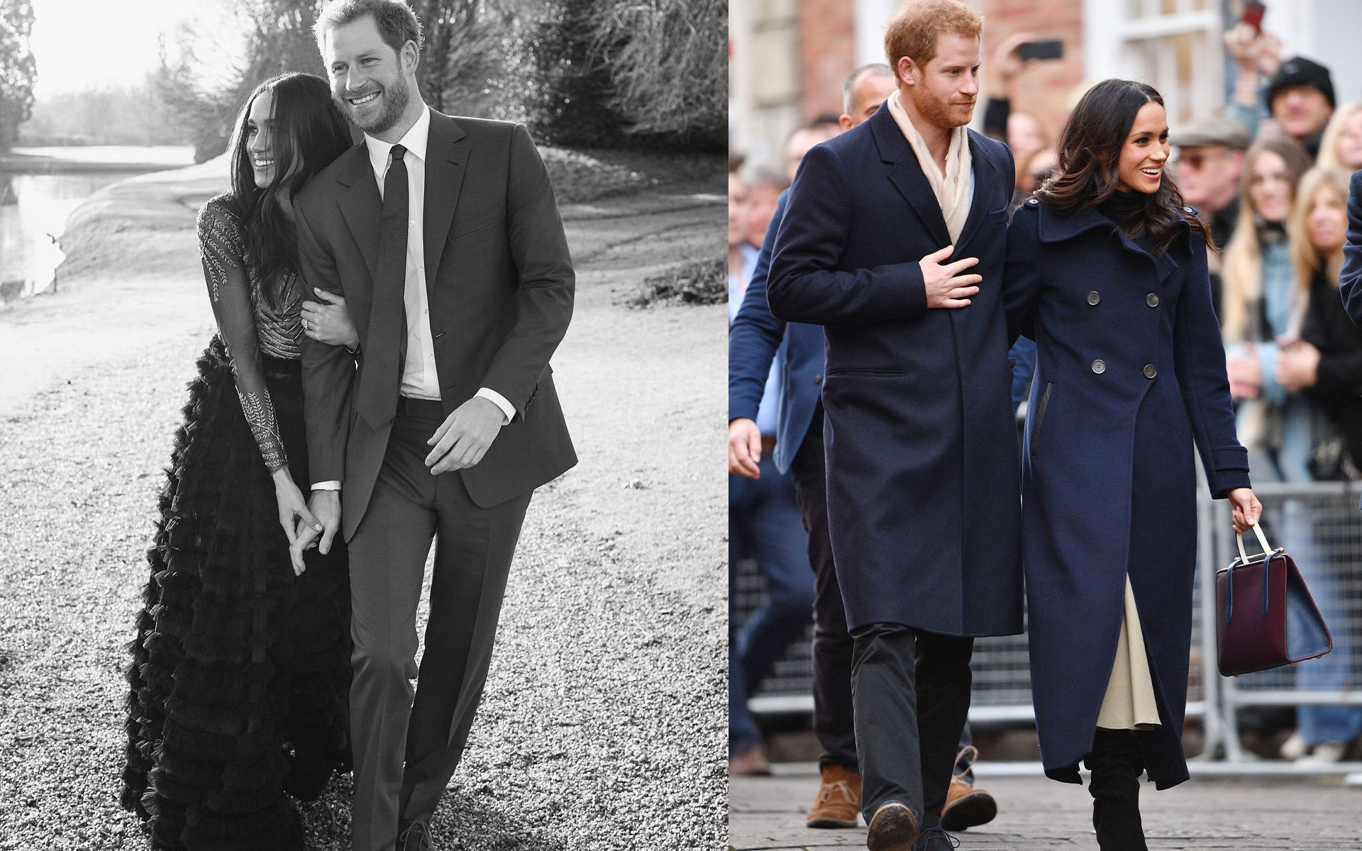 Meghan Markle's 5 New Age Wardrobe Essentials & Where You Can Find Them
