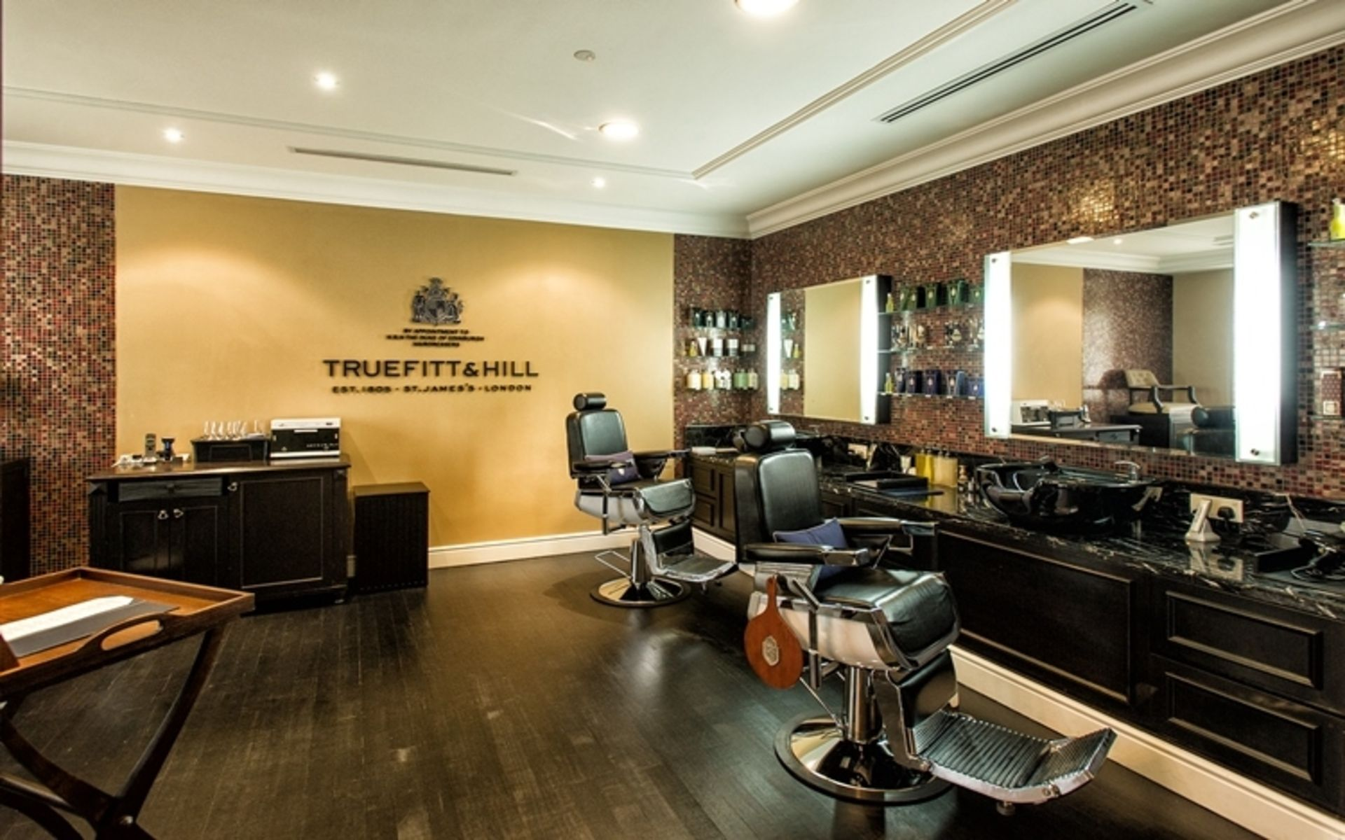 7 Klang Valley Barbershops That Are Perfect For The Modern-Day Gentleman
