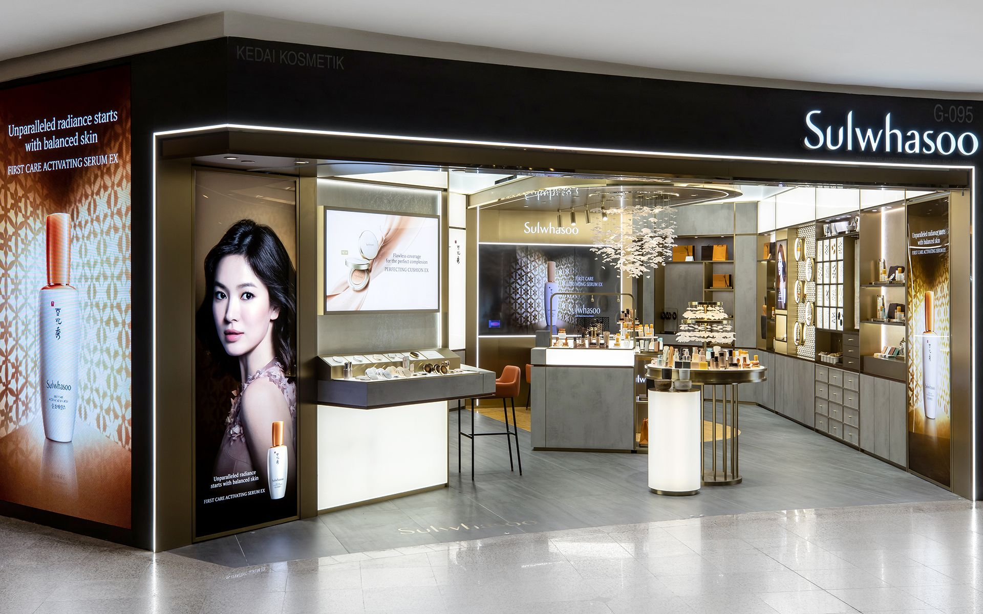 8 New Stores To Hit Up In Klang Valley, From Robinsons, Sulwhasoo, Chanel Ephemeral & More