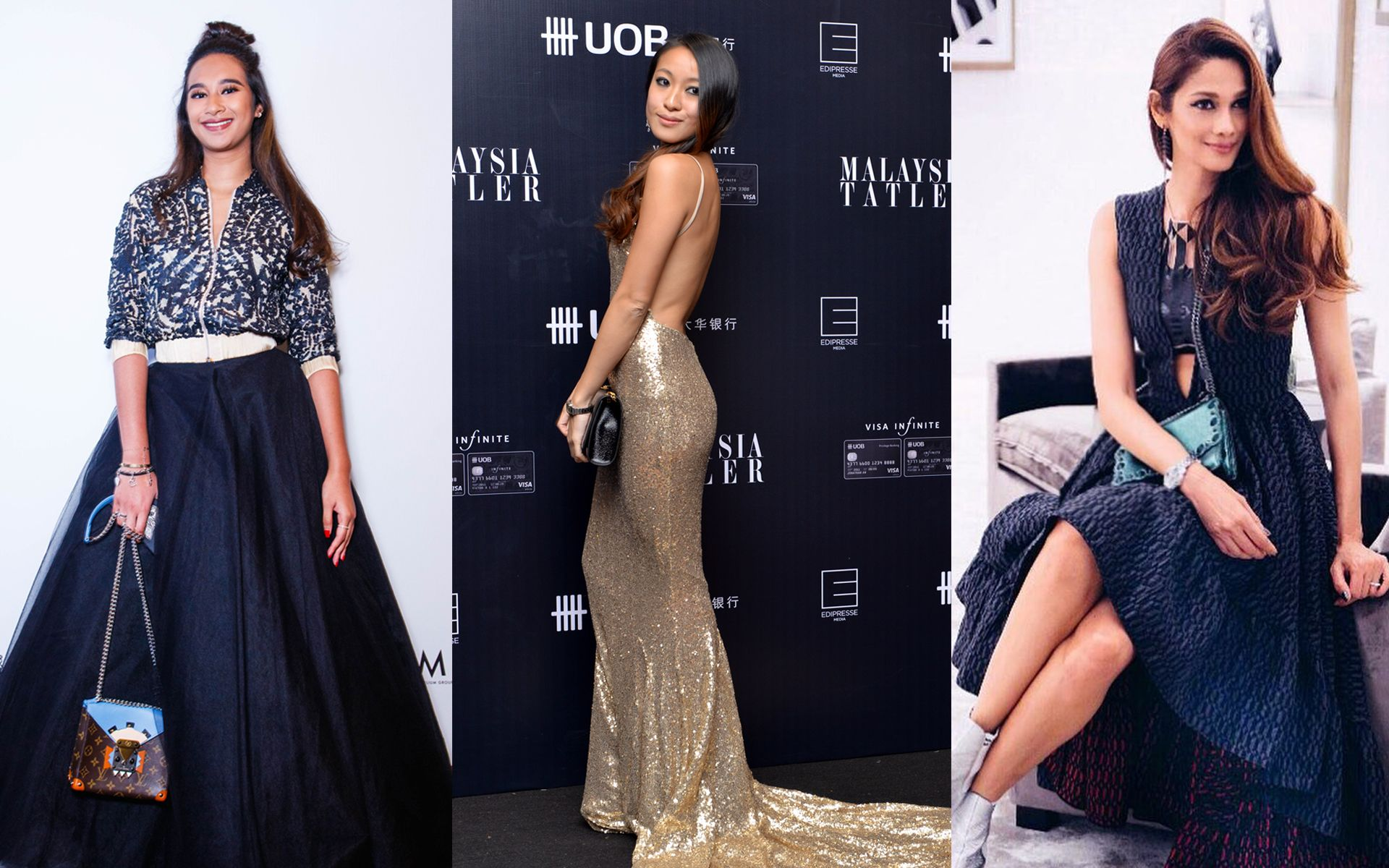 Asia's Most Stylish: 11 Malaysian Fashionistas To Watch In 2018