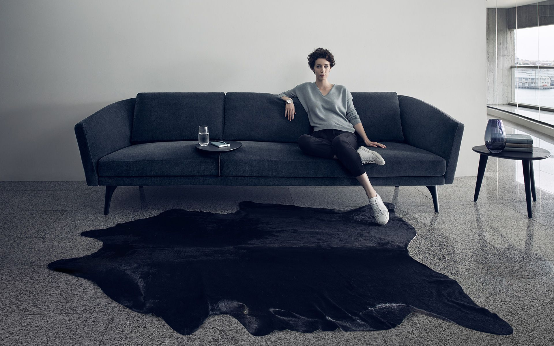 4 Things To Consider When Shopping For A Sofa