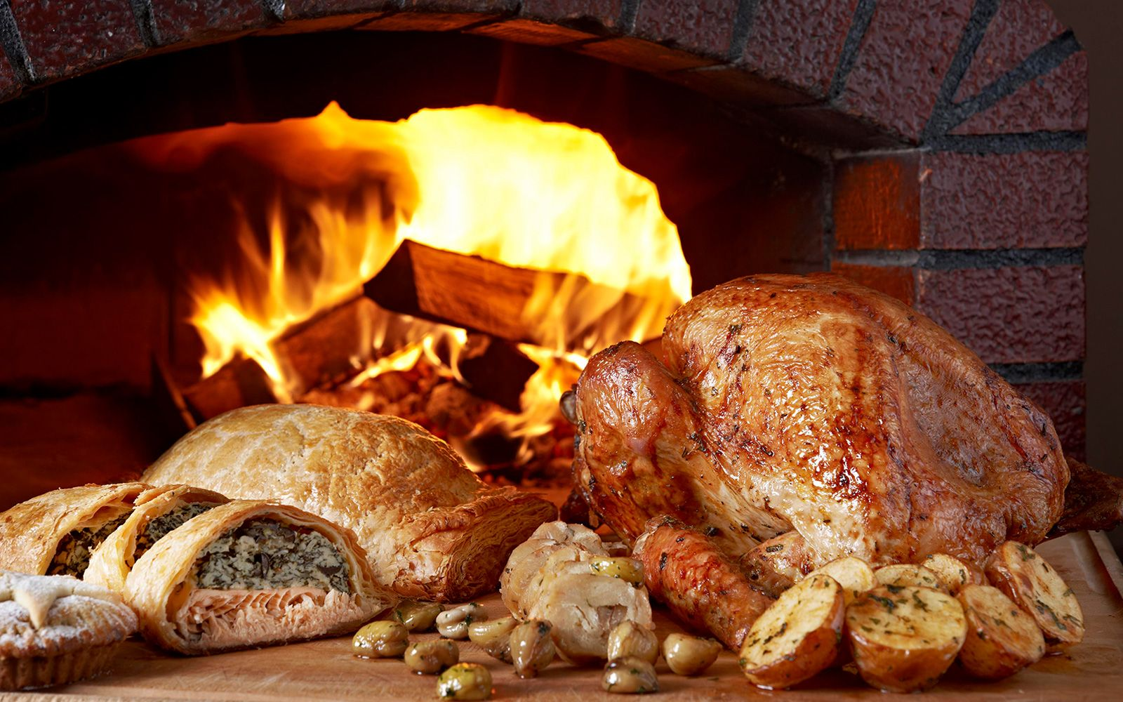 5 Places To Bring Home A Roast Turkey For That Perfect Christmas