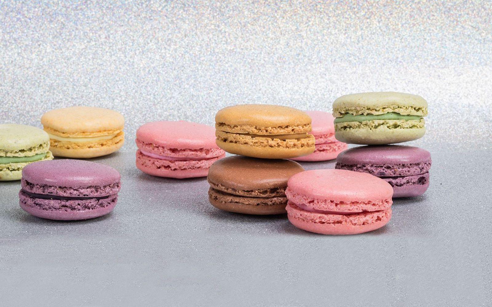 Macaron Legend Ladurée Opens In Pavilion Kuala Lumpur