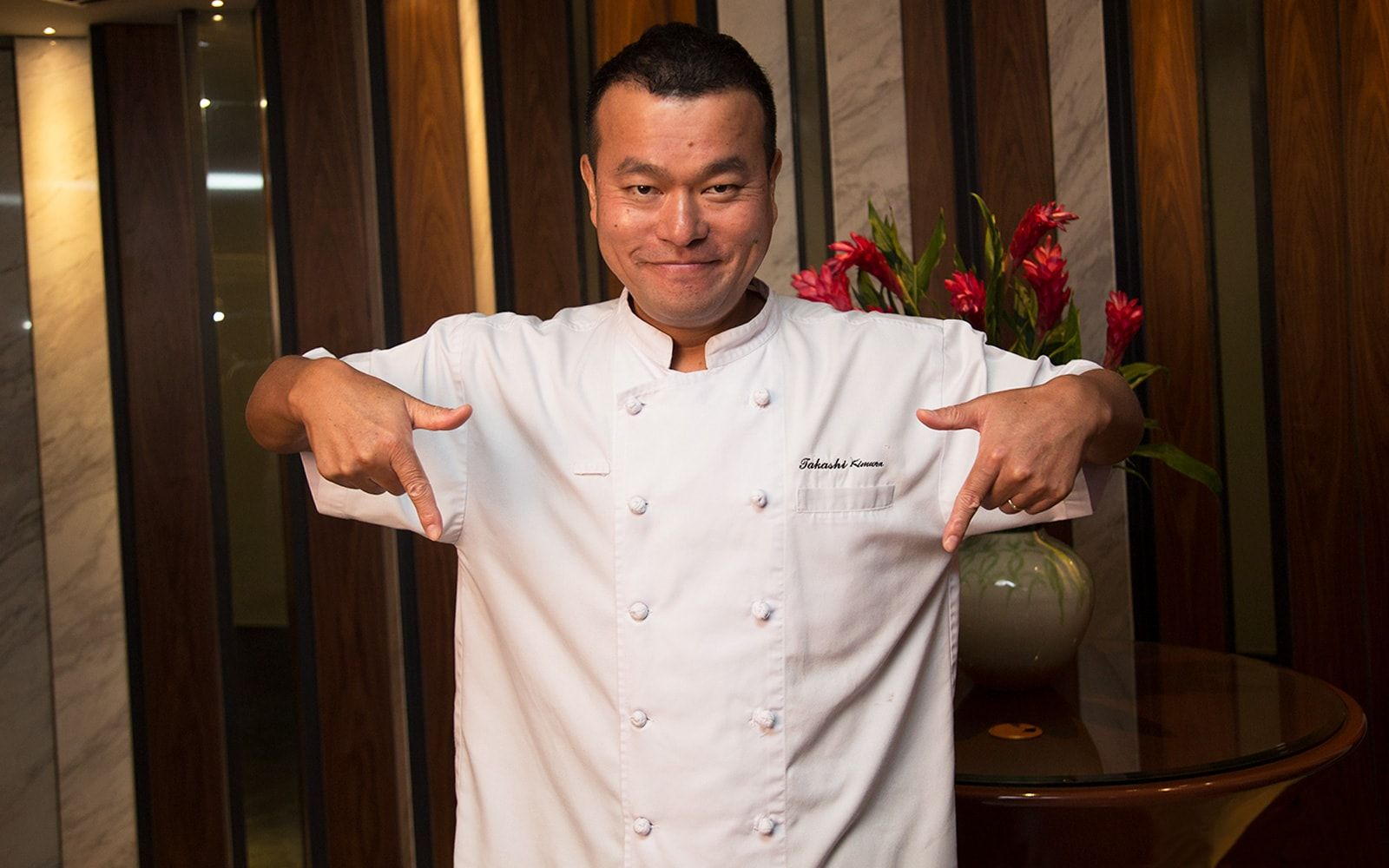 Chef Takashi Kimura Of Cilantro And The Art Of Continuous Refinement