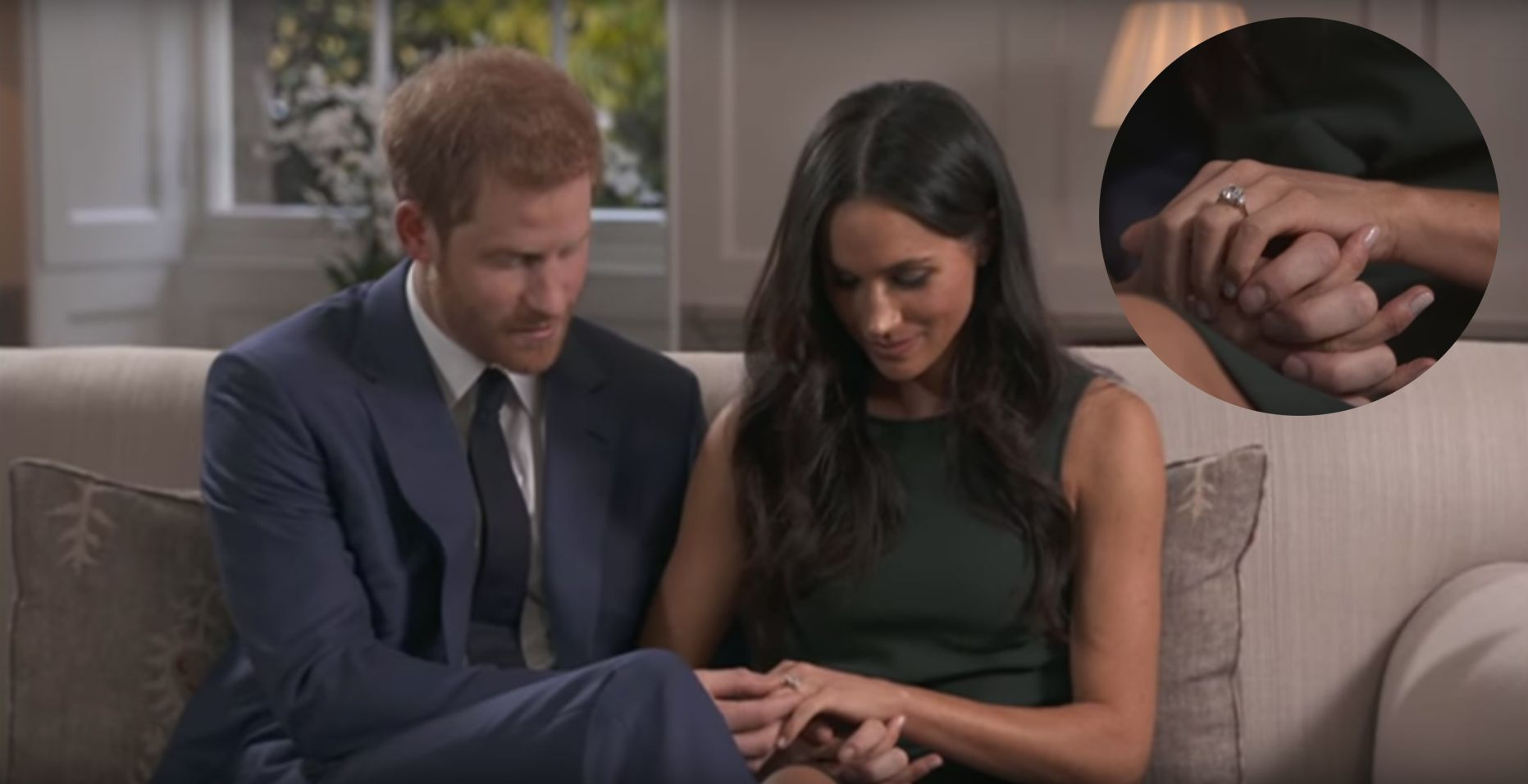 Update: A Royal Wedding Is In Order, Prince Harry & Meghan Markle Are Engaged