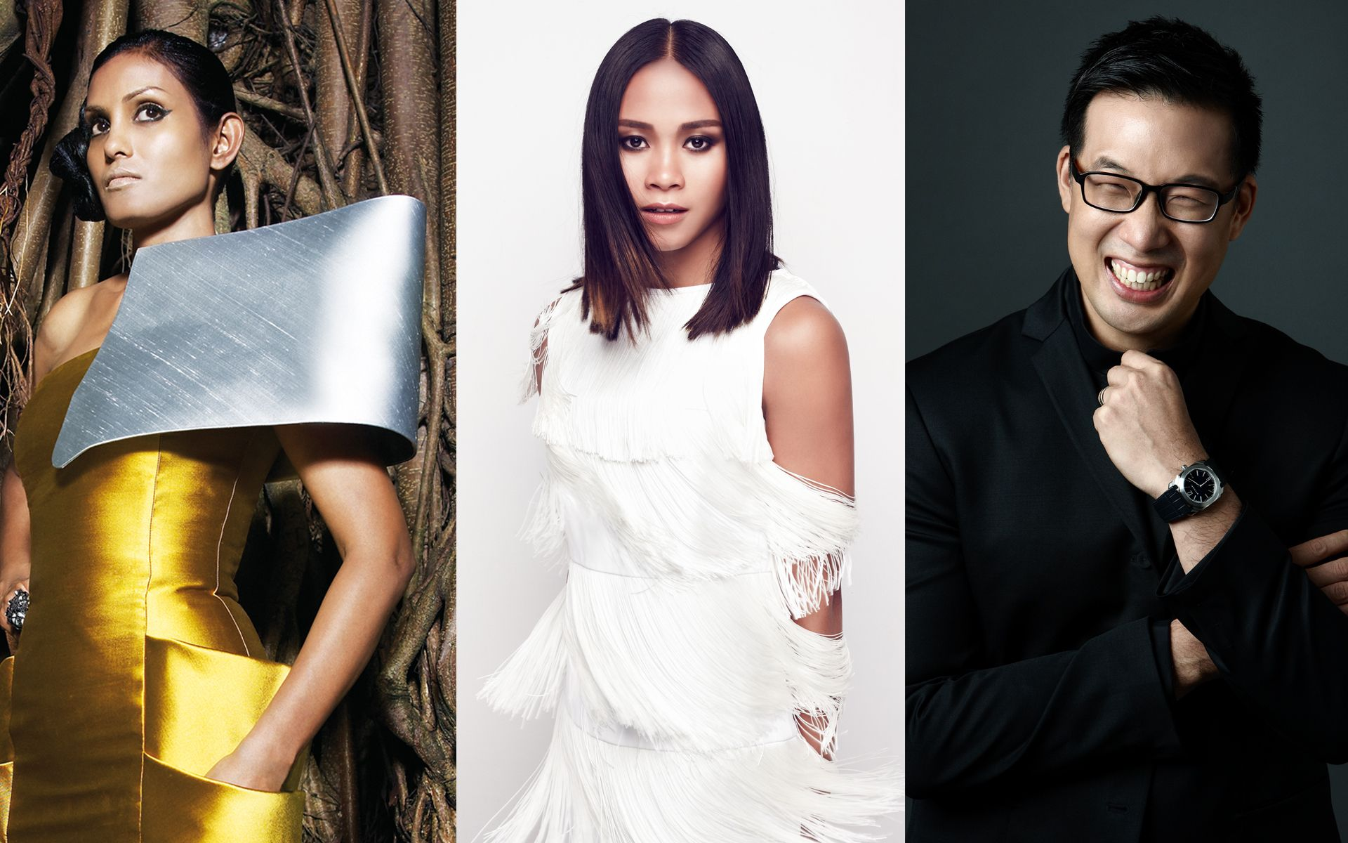 How Did You Feel About Making The Cover? Malaysia Tatler Caught Up With 6 Cover Stars