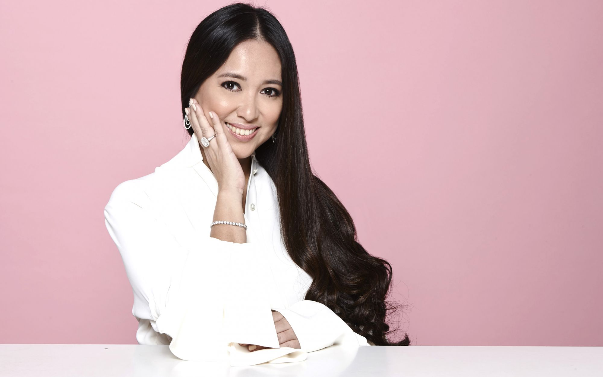 Society Maven Datin Yvette Kang On Rejuvenating Herself With Love, Loyalty and Lancôme