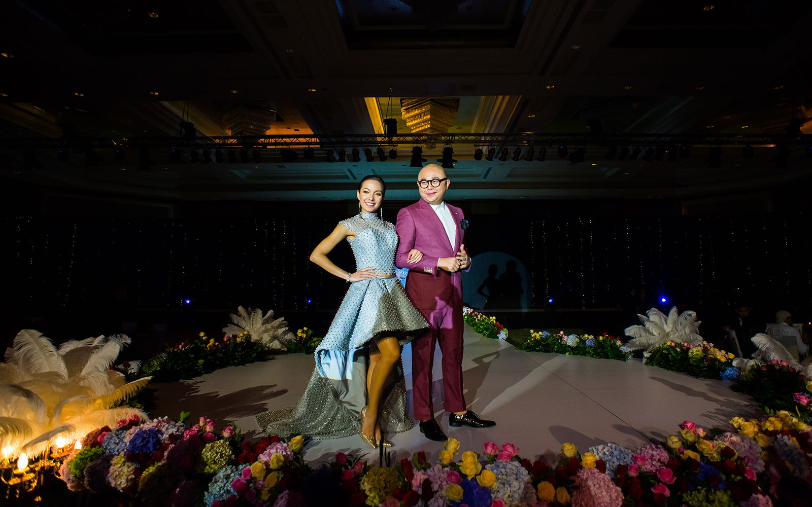 How Event Specialist MOEP Is Setting The Bar High, With A Touch Of Haute Couture