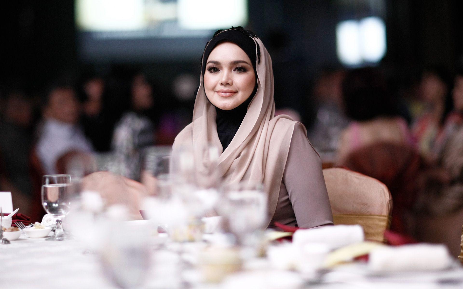 An Auspicious Year For Malaysian Singer Datuk Seri Siti Nurhaliza