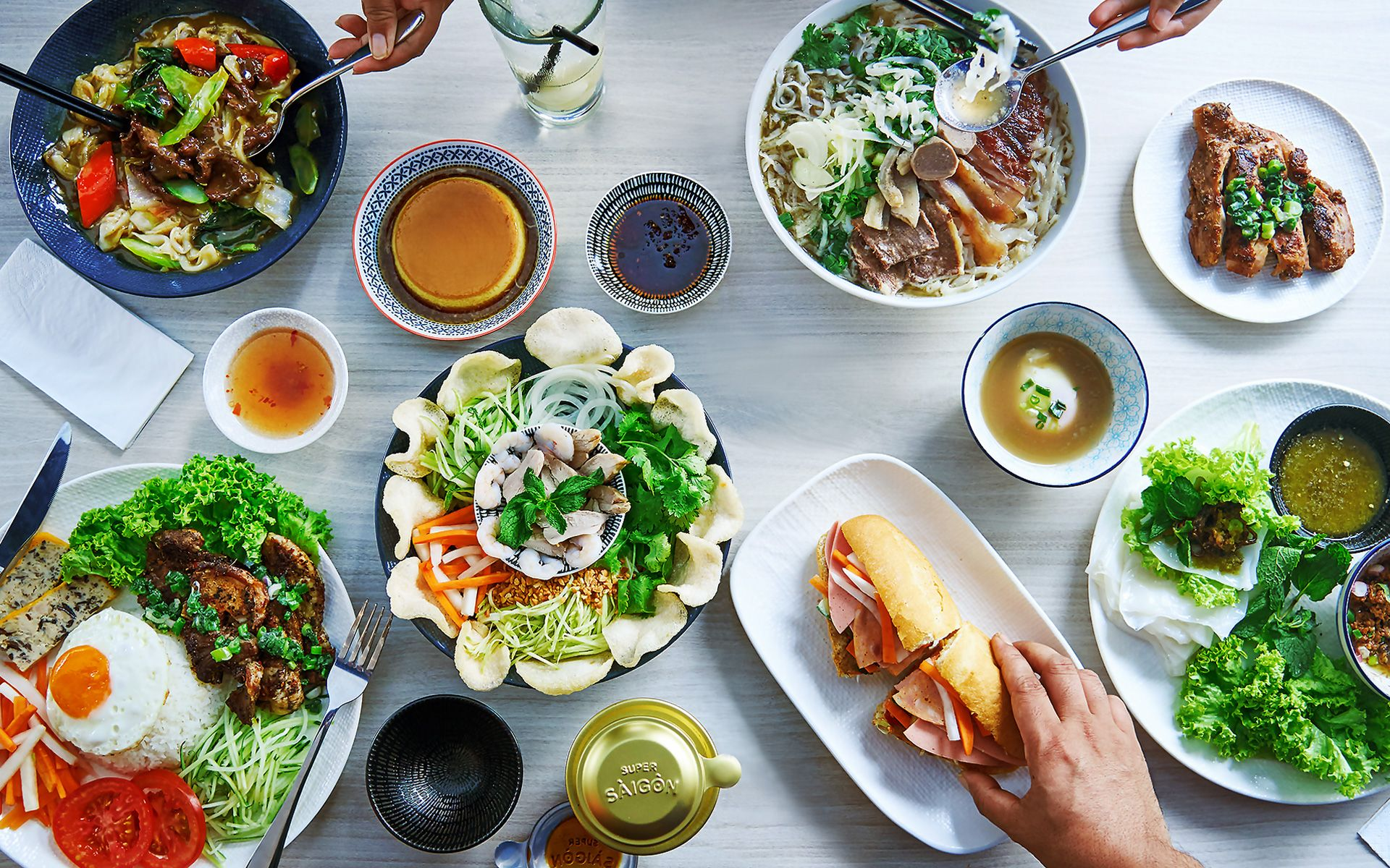 5 Restaurants That Need To Be On Your Dining Radar