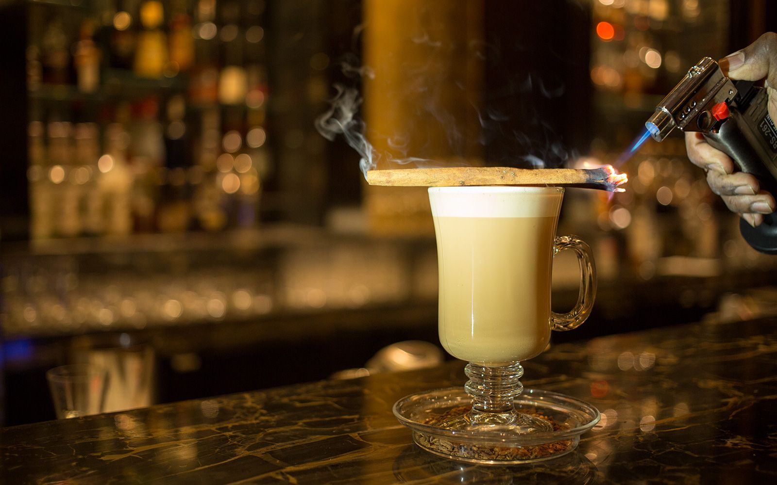 7 Ways Astor Bar Carves A Name For Itself In The Local Drinking Scene