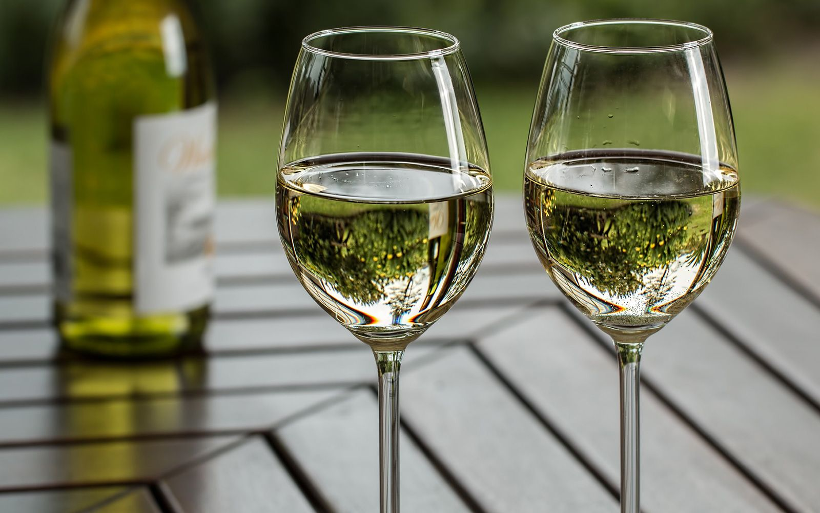 What Do Your Genes Say About Your Wine Choices?