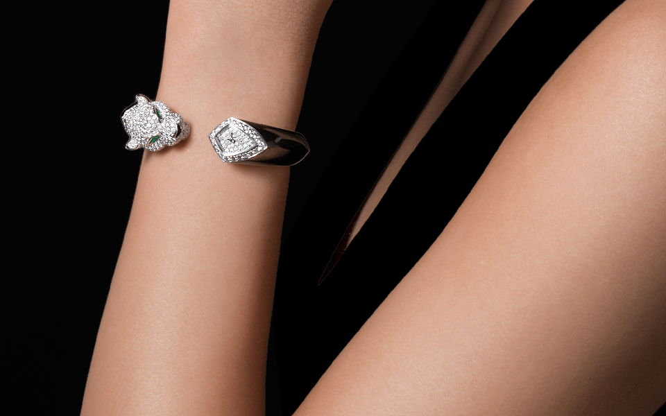 10 Bombshell Jewellery Watches For Your Next Gala