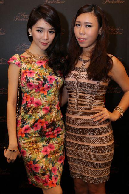 Agent Provocateur Launches In Kuala Lumpur Malaysia Tatler