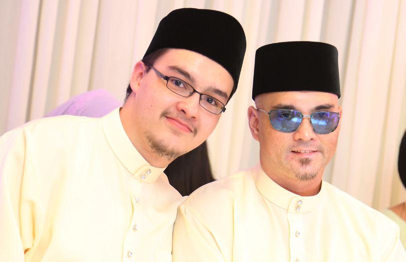Izhak Ibrahim and Ismel Ibrahim