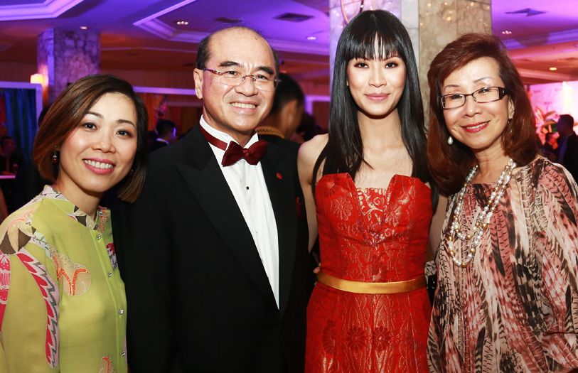 KL SOGO's 20th Anniversary and Business Partner Appreciation