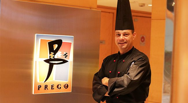 A New True Blooded Italian Chef Now Leads This Popular Italian Restaurant