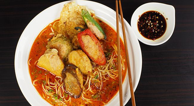 3 Malaysian Restaurants Around The World That Are Making Us Proud