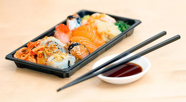 A Gourmet Japanese Food Hall In Changi Airport? Sign Us Up