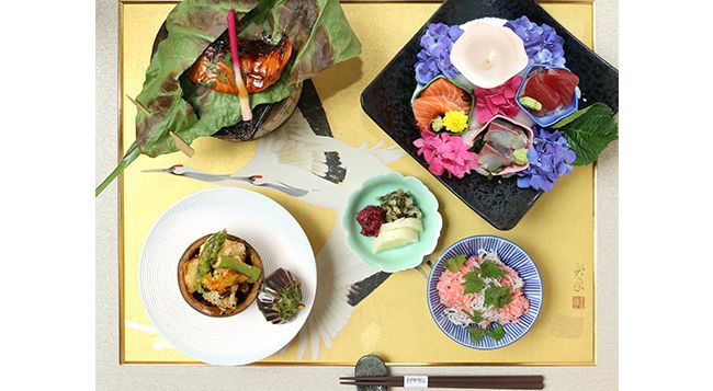 The Finest Japanese Food: Kaiseki From Kyoto