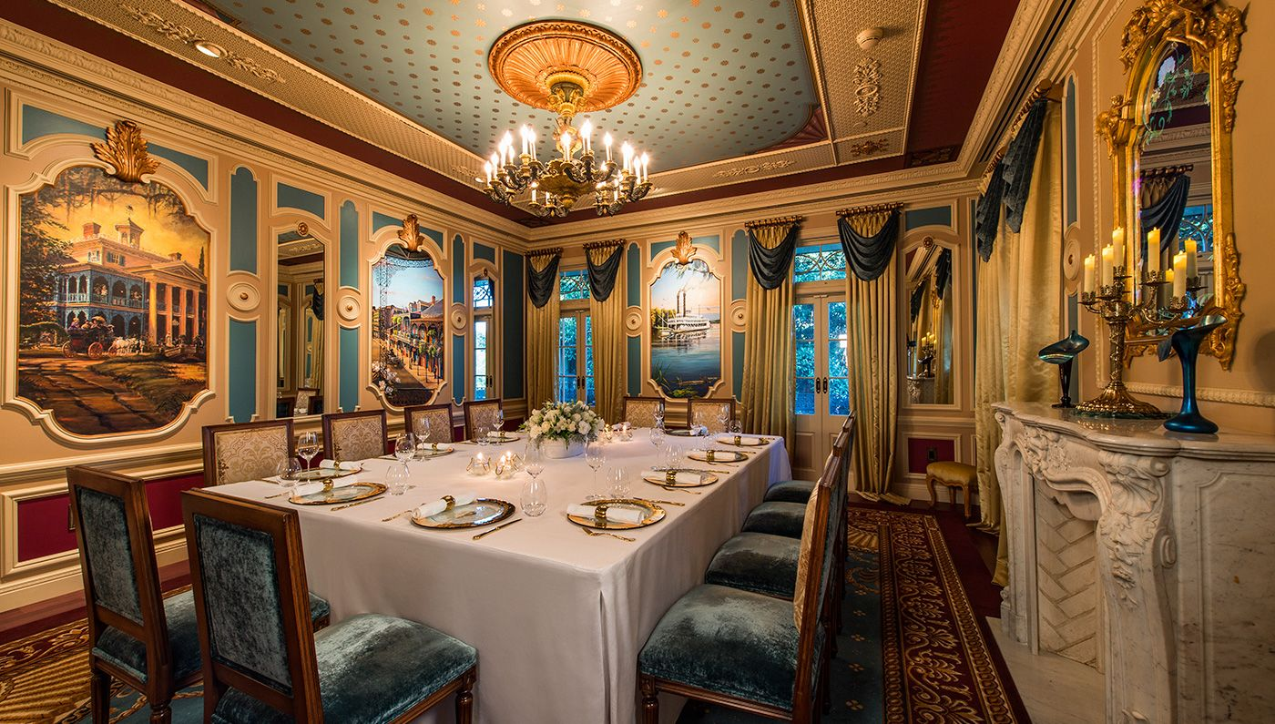 Disneyland releases exclusive $15,000 dining experience: 21 Royal
