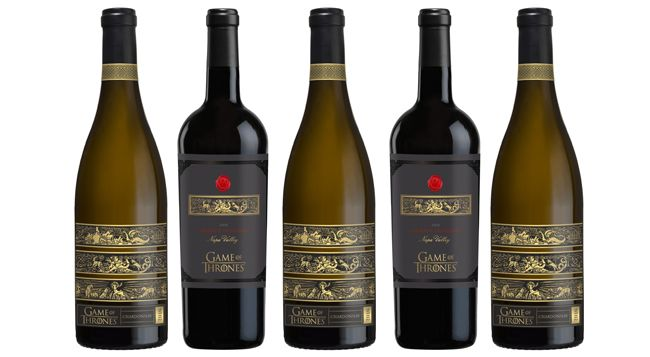 Dine Like A Lannister With Game Of Thrones Wines Tatler Malaysia