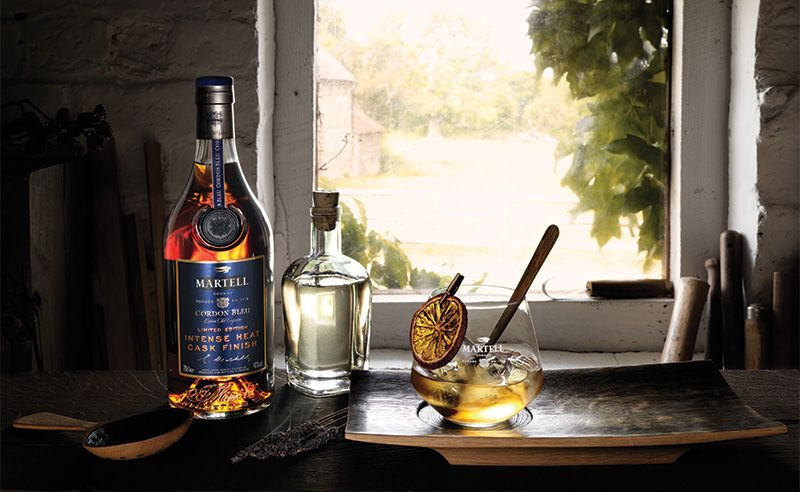 Martell's 6 Dos And Don'ts To Get The Most Out Of Cognac