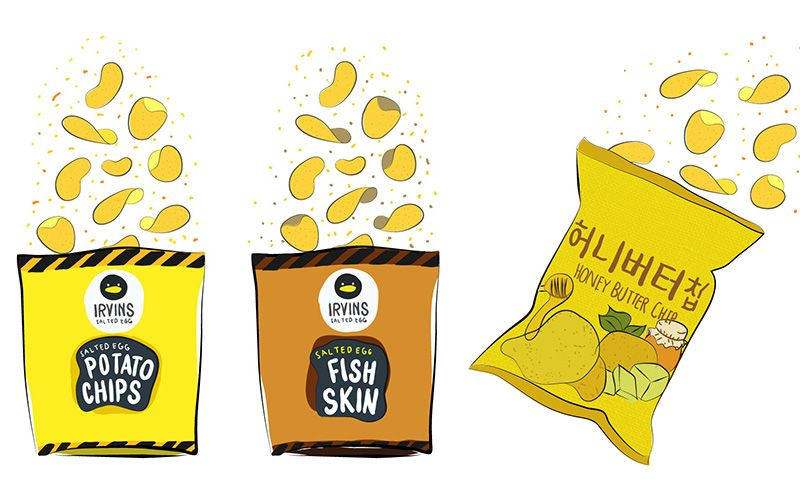 The 6 Must-Buy Snacks When Holidaying In Asia